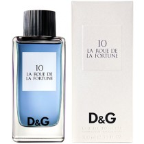 "Туалетная вода D&G ""10 La Roue De La Fortune"" 100ml"