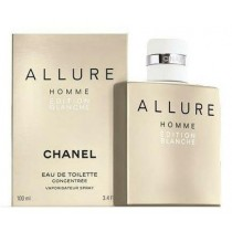 "Туалетная вода Chanel ""Allure Homme Edition Blanche"" 100ml"