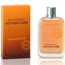"Туалетная вода Davidoff ""Adventure Amazonia"" for men 100ml"