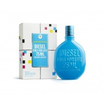 "Туалетная вода Diesel ""Fuel For Life Summer Edition"" for Him 75ml"