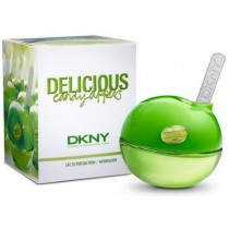 "Парфюмированная вода Donna Karan ""DKNY Delicious Candy Apples Sweet Caramel"" 100ml"
