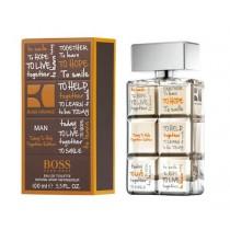 "Туалетная вода Hugo Boss ""Boss Orange for Man Charity Edition"" 100 ml"