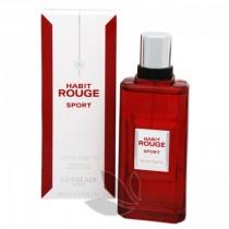 "Туалетная вода Guerlain ""Habit Rouge Sport"" 100 ml"