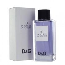 """Туалетная вода D&G """"10 La Roue De La Fortune"""" 100ml"""