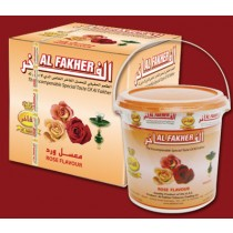 Al fakher - Табак для кальяна Роза