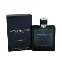"Туалетная вода Davidoff ""Silver Shadow Private"" 100ml"