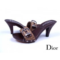 Dior босоножки