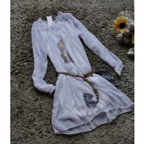 Abercrombie & Fitch  платье