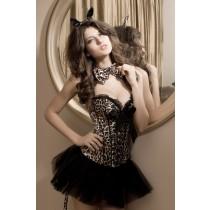 Клубное  платье