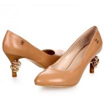 Chanel туфли