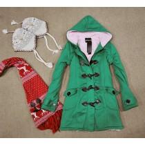 ABERCROMBIE&FITCH пальто