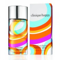 "Туалетная вода Clinique ""Happy Travel Exclusive Summer Spray"" 100ml"