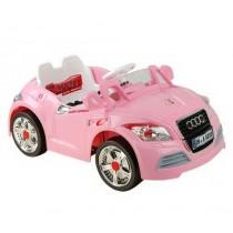 Audi ELECTRIC детский электромобиль