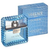 "Туалетная вода Versace ""Versace Man Eau Fraiche"" 50 ml"