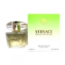"""Туалетная вода Versace """"Gold Crystal"""" 90ml"""