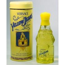 """Туалетная вода Versace """"Yellow Jeans"""" 100ml"""