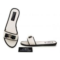 Chanel Тапочки