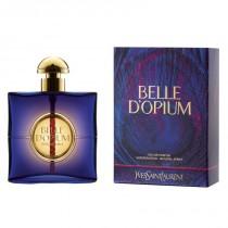 """Парфюмированная вода Yves Saint Laurent """"Belle D`Opium"""""""